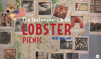 The Tastemasters&Co LOBSTER PICNIC 14