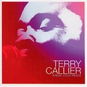 Terry Callier 『Speak Your Peace』