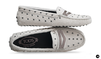 TOD'S|トッズ 04