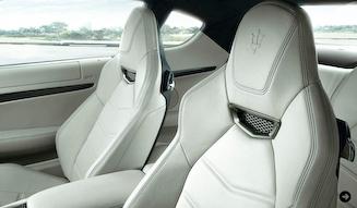 Maserati Gran Tourismo Sport  マセラティ グラントゥーリズモ スポーツ