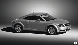 Audi TT アウディ TT
