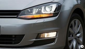 Volkswagen Golf 1.4 TSI(103 kW / 140 PS) フォルクスワーゲン ゴルフ 1.4 TSI(103 kW / 140 PS)