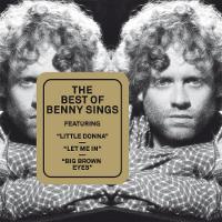Benny Sings 『The Best of Benny Sings』