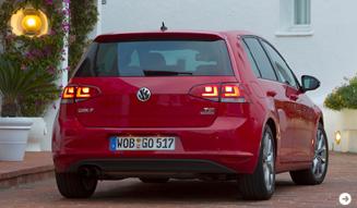 Volkswagen Golf 1.4TSI|フォルクスワーゲン ゴルフ 1.4TSI