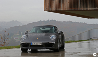 Porsche 911 Carrera 4S Cabriolet|ポルシェ 911 カレラ4S カブリオレ