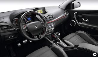 Renault Megane Estate GT220|ルノー メガーヌ エステート GT220
