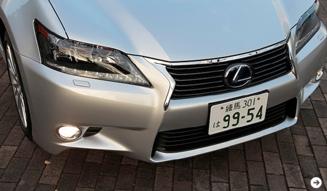 Lexus GS450h|レクサス GS450h