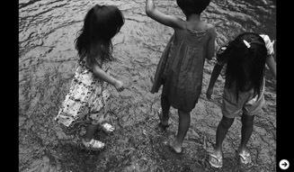 ART|立木義浩写真展 『小女』02