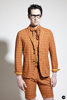 2013 SPRING&SUMMER COLLECTION 05