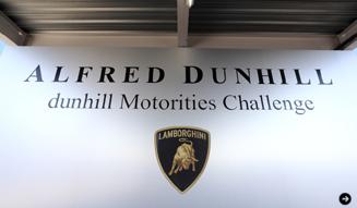 dunhill Motorities Challenge|ダンヒル モートリティ チャレンジ