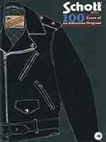 田中凜太郎 『Schott: 100 Years of an American Original』 27