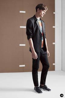 adidas SLVR|2013春夏コレクション 03