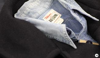 35summers|アメカジ通好みのブランドをフルラインナップで取り揃える「PARKING35」オープン 03