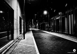森山大道写真集『モノクローム』 03