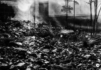 森山大道写真集『モノクローム』 04