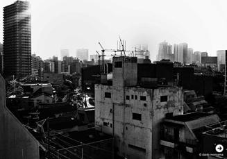 森山大道写真集『モノクローム』 05