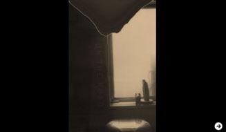 ART|インスタントフィルムによるモノクロ写真群 森山大道『white and vinegar』展03