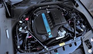 BMW ActiveHybrid 7 M Sport Package|ビー・エム・ダブリュー アクティブハイブリッド7 Mスポーツパッケージ