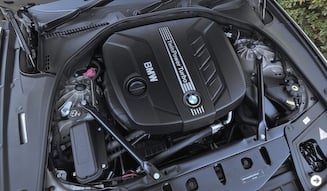BMW 523d BluePerformance|ビー・エム・ダブリュー 523d ブルーパフォーマンス