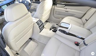 BMW ActiveHybrid 7L|ビー・エム・ダブリュー アクティブハイブリッド7L