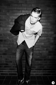2013 SPRING&SUMMER COLLECTION 04