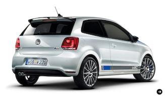 Volkswagen Polo R WRC Street|フォルクスワーゲン ポロ R WRC ストリート
