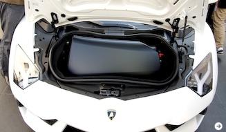 Lamborghini Aventador LP 700-4 Roadster ランボルギーニ アヴェンタドール LP 700-4 ロードスター