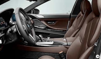 BMW M6 Gran Coupe|ビー・エム・ダブリュー M6 グランクーペ