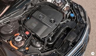 Mercedes-Benz E300 BlueTEC HYBRID|メルセデス・ベンツ E300 ブルーテックハイブリッド
