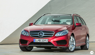 Mercedes-Benz E250 estate|メルセデス・ベンツ E250 エステート
