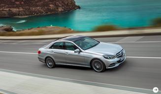 Mercedes-Benz E350 4MATIC|メルセデス・ベンツ E350 4マチック