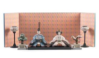 リヤドロ|雛人形 60周年記念モデル 04