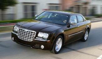 Chrysler 300 Model Year 2010|先代 クライスラー 300 2010年モデル