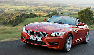 BMW Z4 sDrive 35is|ビー・エム・ダブリュー Z4 sDrive35is