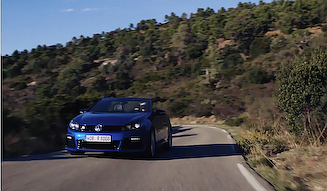 <strong>Volkswagen Golf R Cabriolet|フォルクスワーゲン ゴルフ R カブリオレ</strong>