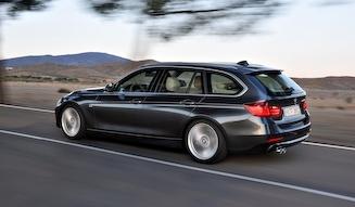 BMW  320i Touring|ビー・エム・ダブリュー 320iツーリング