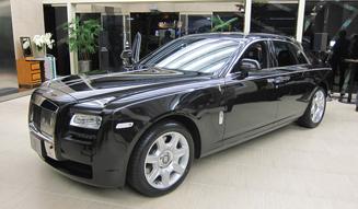 Rolls-Royce Art Deco Collection|ロールス・ロイス アール・デコ コレクション