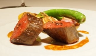 EAT|レストラン リューズ 05