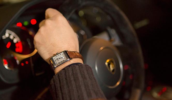 My Own Watch|エジナルド・ベルトーリ 11