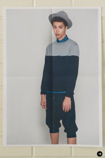 DISCOVERED 2013 SPRING&SUMMER COLLECTION 19