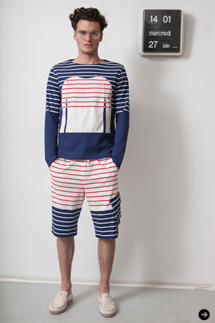 Band Of Outsiders 2013 SPRING&SUMMER COLLECTION 04