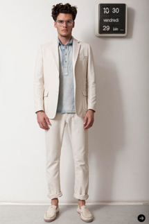 Band Of Outsiders 2013 SPRING&SUMMER COLLECTION 20