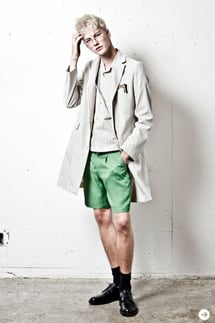 Pester 2013 SPRING&SUMMER COLLECTION 05