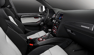 Audi SQ5|アウディ SQ5