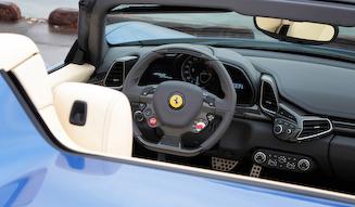 Ferrari 458 Spider|フェラーリ 458 スパイダー