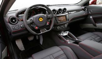 Ferrari FF|フェラーリ FF