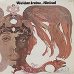 Weldon Irvine 『Sinbad』