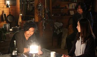 映画『脳男』 07