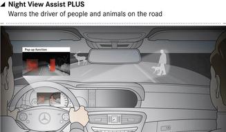 Mercedes-Benz TecDay Intelligent Drive|メルセデス・ベンツ テックデイ インテリジェント ドライブ