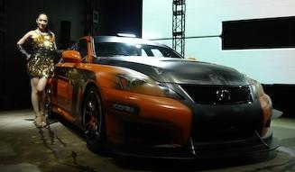 Lexus IS F CCS-R|レクサス IS F CCS-R
